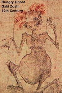 a_hungry-ghost-gaki-zoshi-arthistory