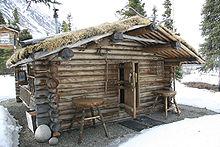 220px-Proenneke_Cabin_NPS