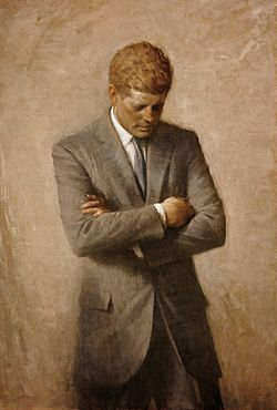 250px-John_F_Kennedy_Official_Portrait
