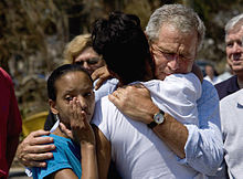 220px-President_Bush_Biloxi_after_Katrina