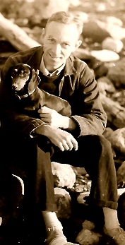 e.b. white dachshund essay E b white and his dog minnie if it happens that your parents concern themselves so little with the workings of boys' minds as to christen you elwyn brooks white, no doubt you decide as.