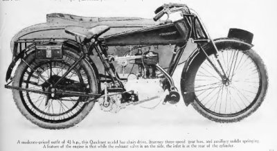 1921_Quadrant_motorcycle_with_sidecar